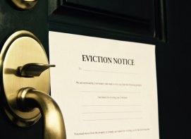 California Eviction Process
